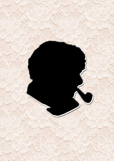 Sherlock Holmes by thescudders