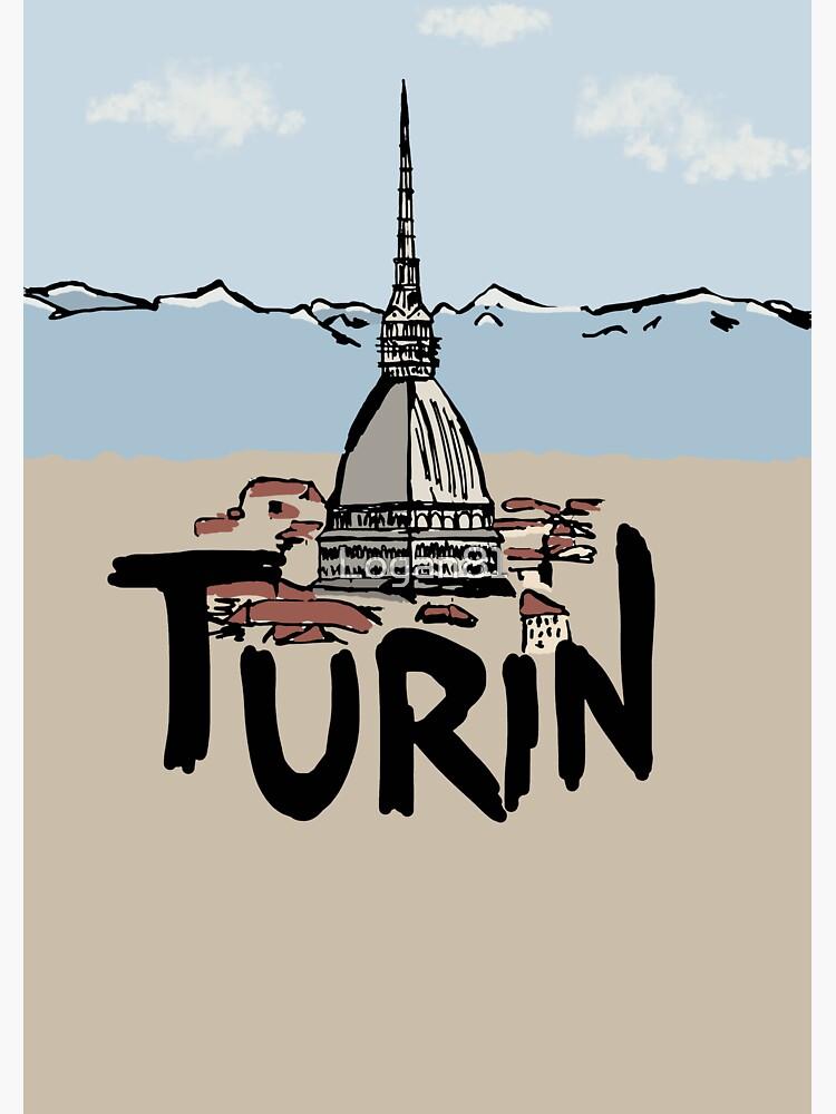Turin by Logan81