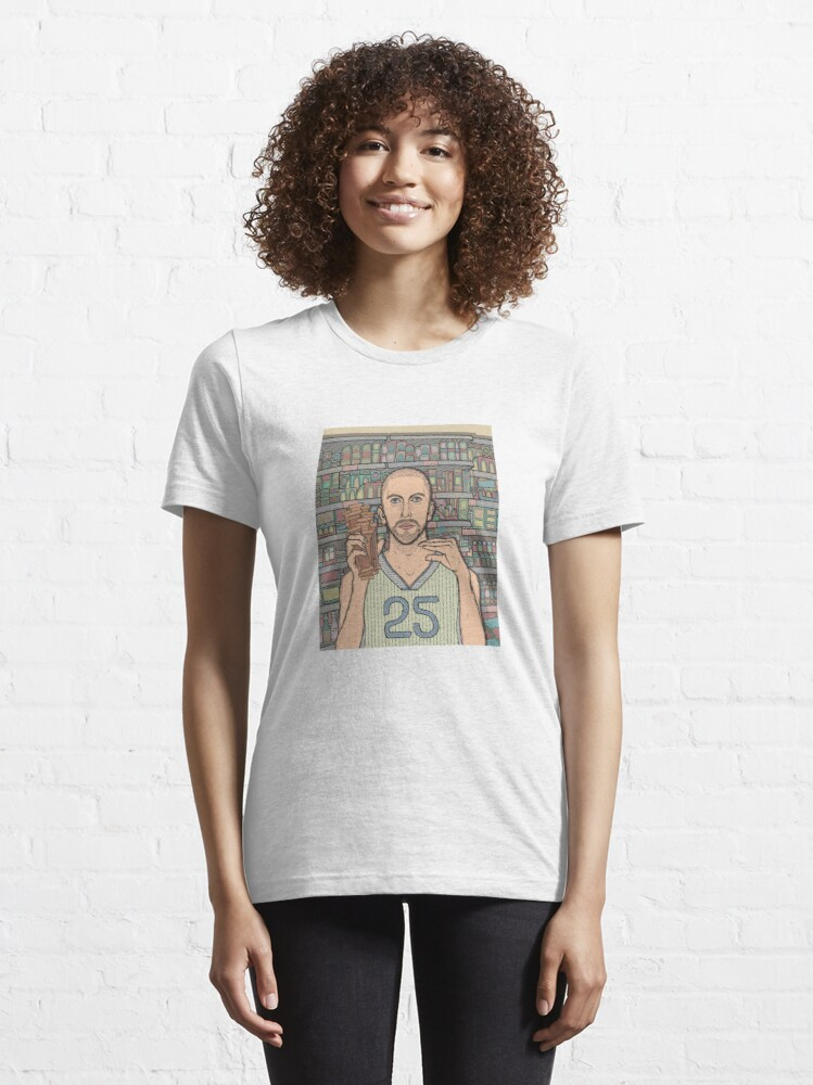 Alternate view of I saw Steve B at a grocery store Essential T-Shirt