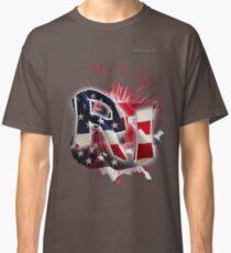 Rhode Island Classic T-Shirt