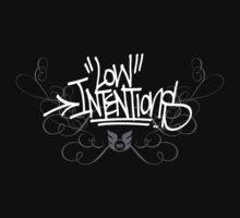 LI - Logo w/graff