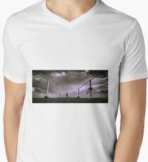 the future is here T-Shirt