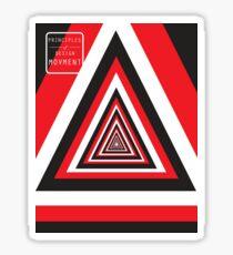 Entwurfsprojekt: Movment Sticker