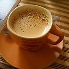 Coffee, please. by Vitta