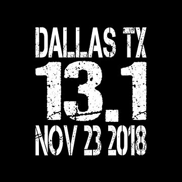 13.1 Dallas TX by FairOaksDesigns