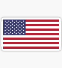 United States of America - Standard Sticker