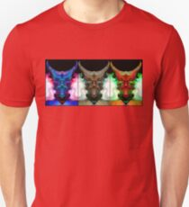 THREE'S A CROWD OF ONE T-Shirt