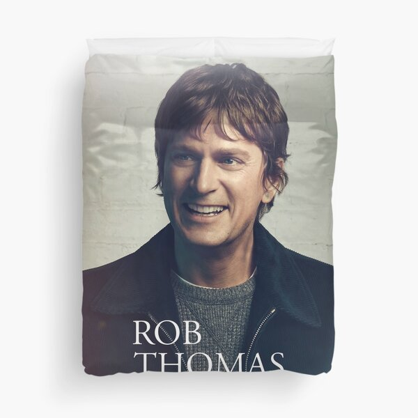 Syam Rob Asep Chip Tooth Tour 2019 Duvet Cover