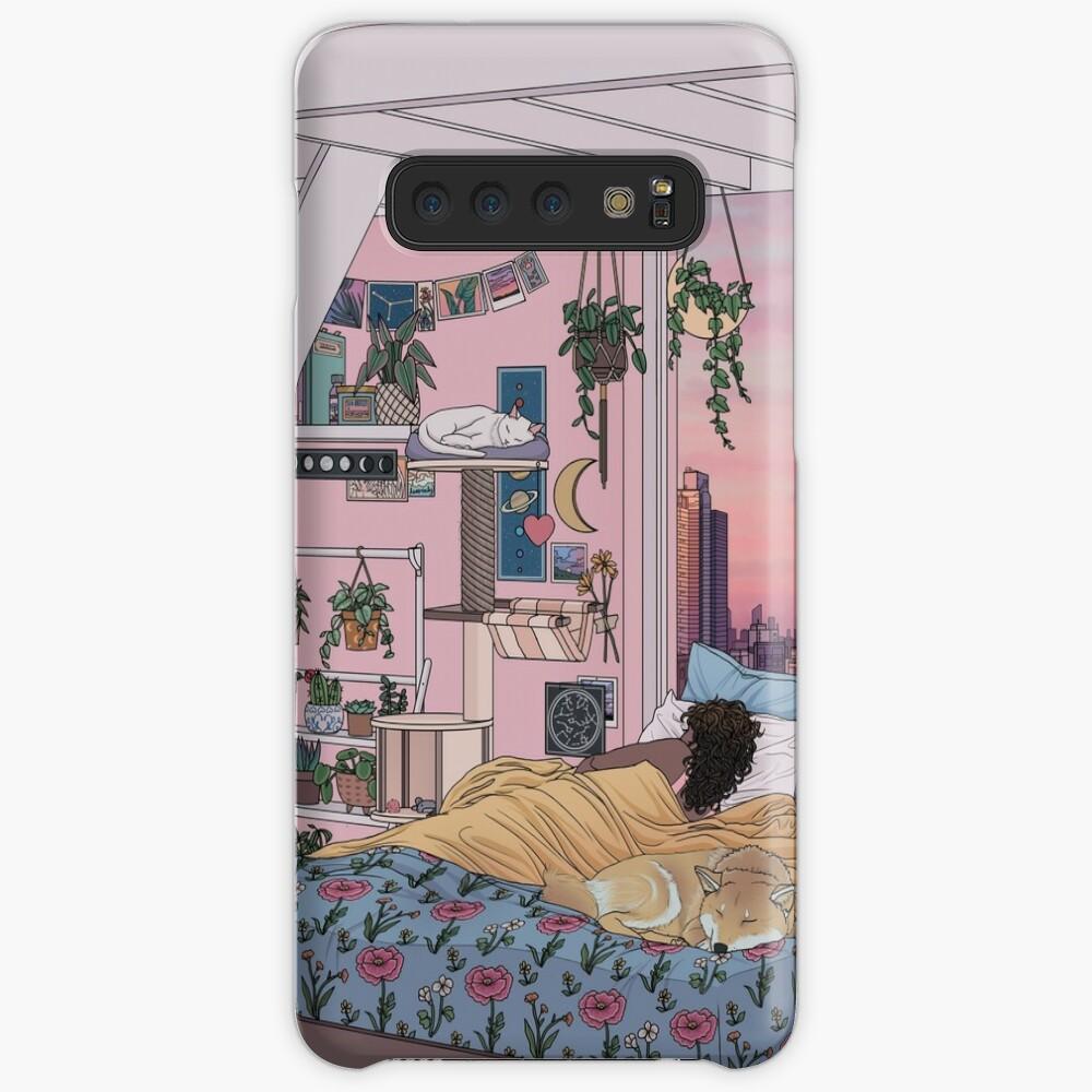 Sweet Dreams Case & Skin for Samsung Galaxy