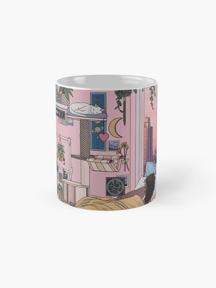 Alternate view of Sweet Dreams Mug