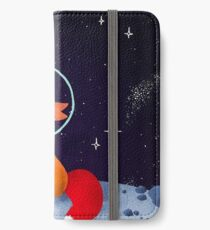 Somewhere Out There iPhone Wallet/Case/Skin