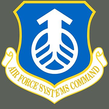USAF Systems Command by dtkindling