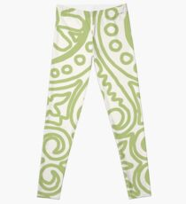 Dulce Honeydew Leggings