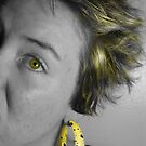 Yellow is for Happy by Allison Matthas