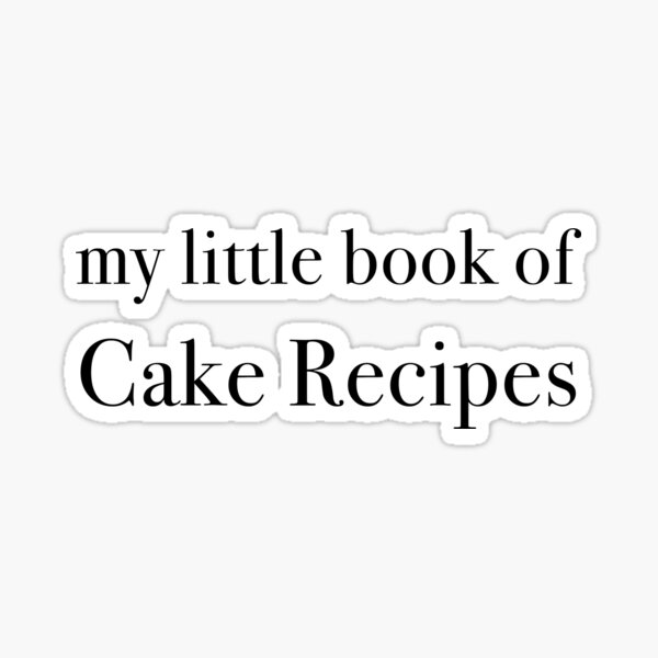 Cute Zig Zag Empty Cookbook for Baking and Cooking Lovers for Recipes and Notes. Golden Polka Dots Blank Recipe Journal Book to Write In Favorite Recipes and Notes Recipe Journal