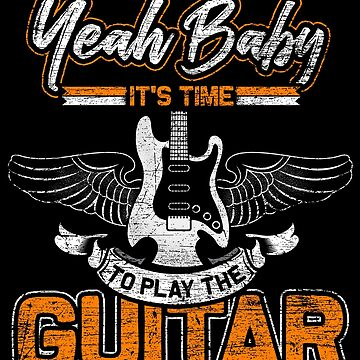 guitar by GeschenkIdee