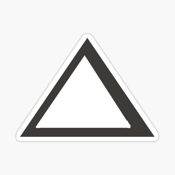 Daedalus's Laptop Symbol Sticker