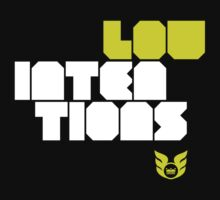 Low Intentions - Keffin?