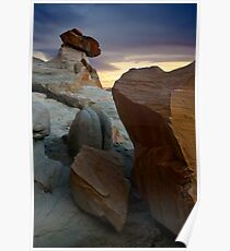 Stud Horse Point Poster