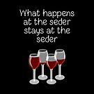 Passover Special - What Happens At The Seder Stays At The Seder! (B) by talgursmusthave