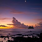 At the Close of the Day by Dean Mullin