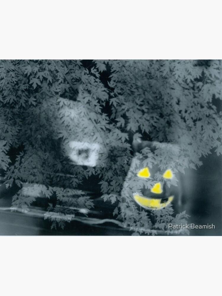 Jolly Jack O' Lantern Says Happy Halloween by TrickyBeamy28