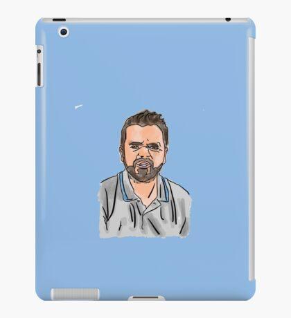 Ian Lambert Illustration iPad Case/Skin