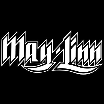 May-Linn 1980s Metal - Version 2 by tomastich85