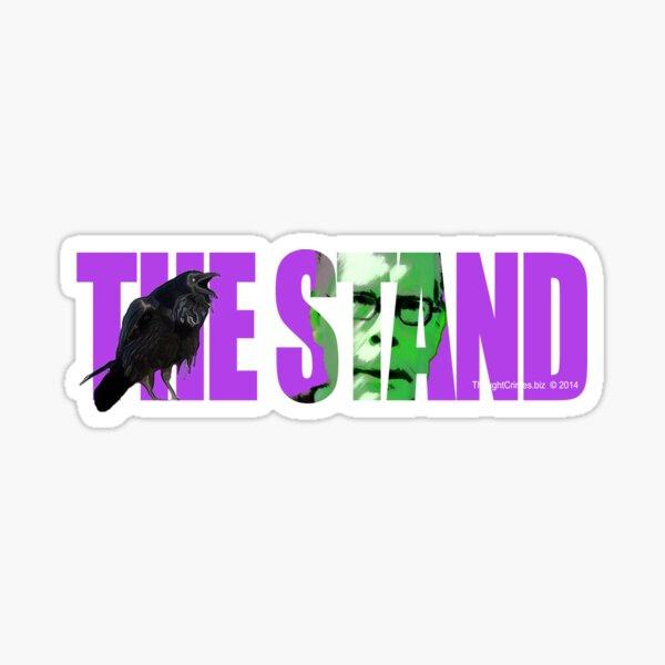 The Stand Sticker
