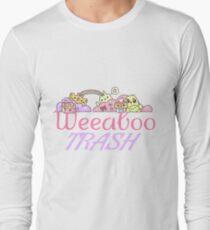 Nothing but Trash Long Sleeve T-Shirt