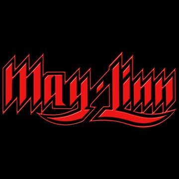 May-Linn 1980s Metal - Version 3 by tomastich85