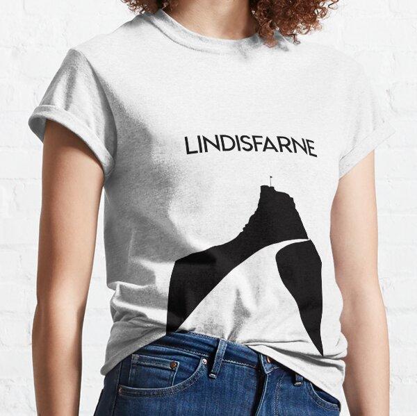 Lindisfarne (Minimalist)  Classic T-Shirt