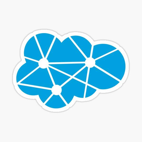Salesforce.com Stack Exchange Pegatina