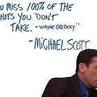 «Pensive Michael» de TellAVision