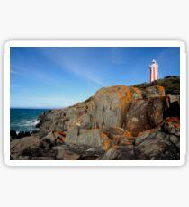 Mersey Bluff Lighthouse. Sticker