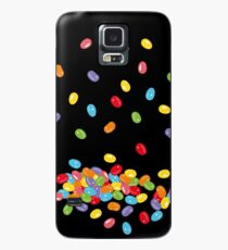 Ostern Jelly Beans Bonbons Süßigkeiten Osterfest Hülle & Skin für Samsung Galaxy