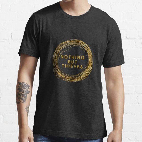 Die Hochdiebe Essential T-Shirt