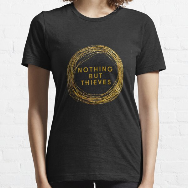 The Highly Thieves Essential T-Shirt