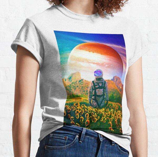 The Perpetually Lost Classic T-Shirt