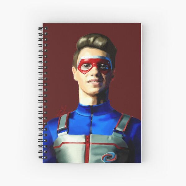 Peligro para los niños - Sketch 2019 Cuaderno de espiral