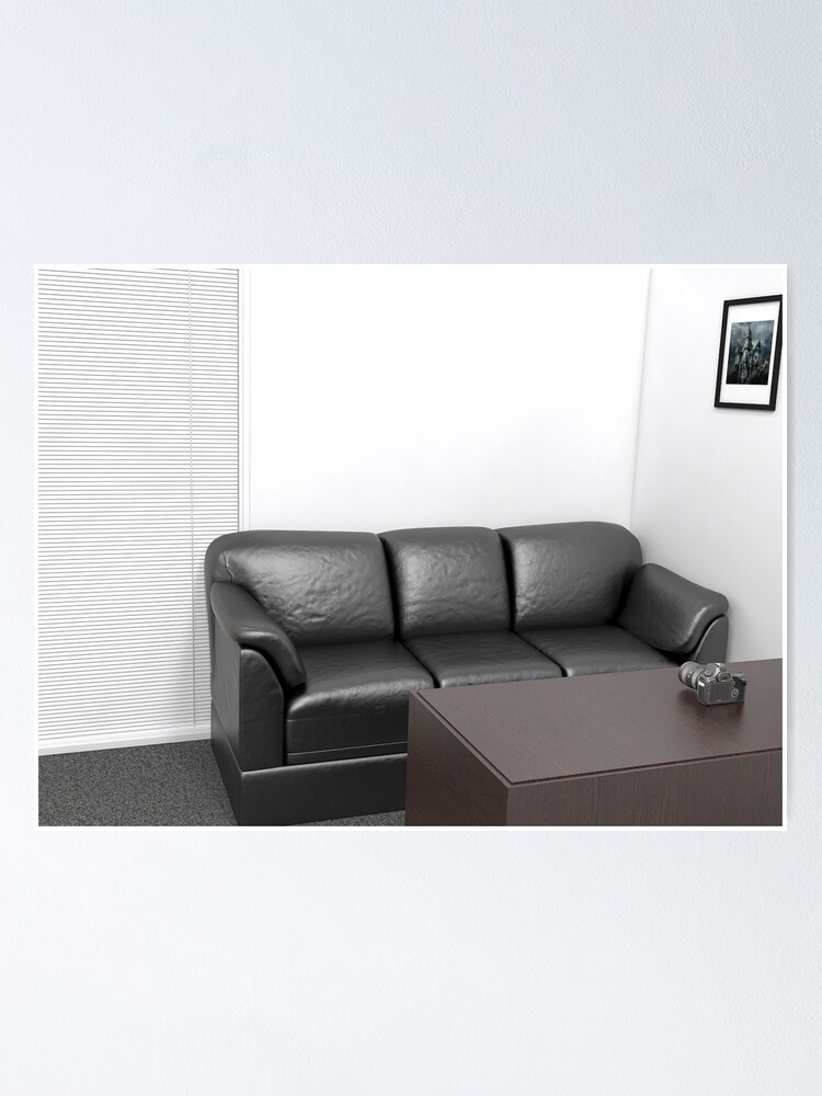 The Money Casting Couch