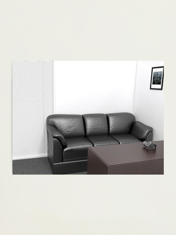 Casting Couch First Audition