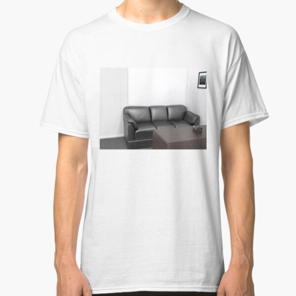 Casting Couch Classic T-Shirt