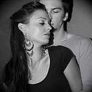 Laura and Joe by atomik