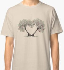 love trees Classic T-Shirt