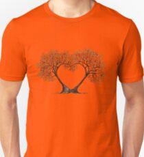 love trees Unisex T-Shirt