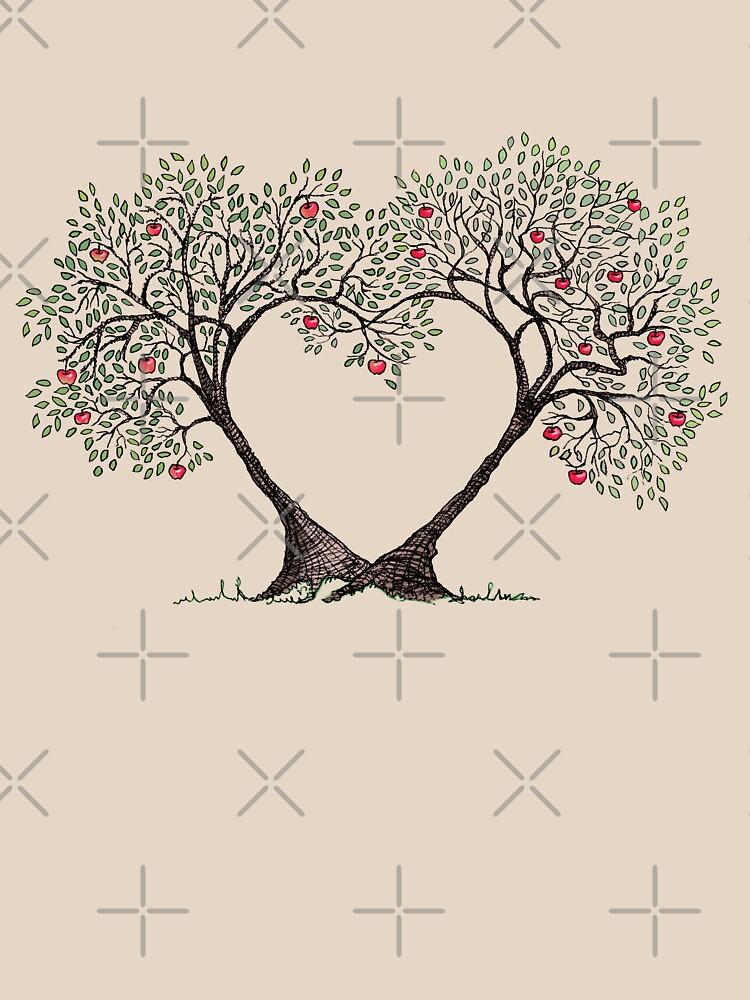 love trees by vian