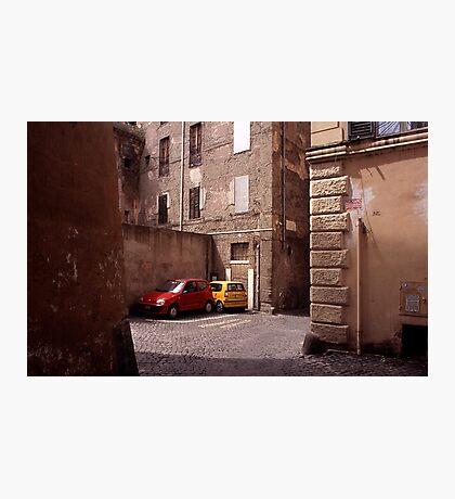 Anomaly Photographic Print
