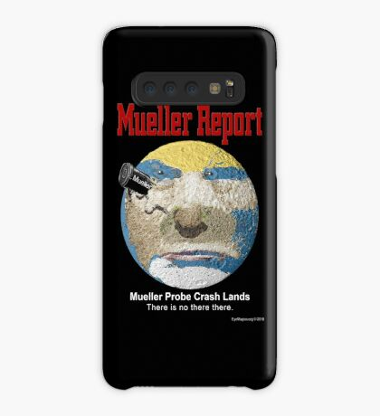 The Mueller Report Case/Skin for Samsung Galaxy