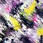 Pattern Design abstract  (Design 144) by hutofdesigns